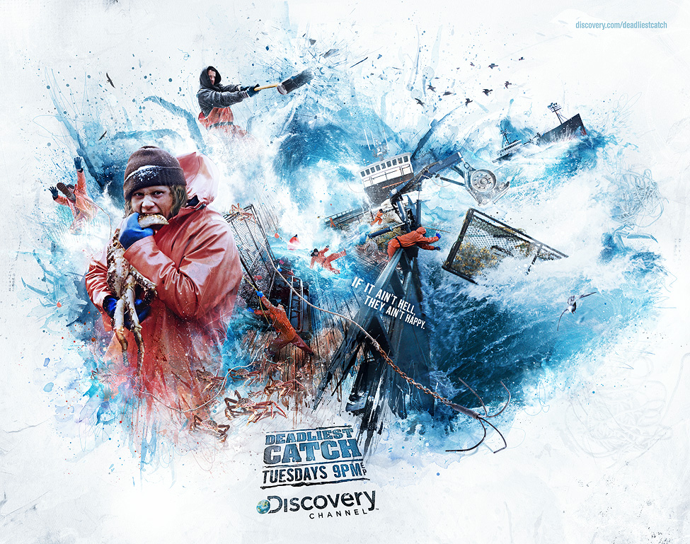 Discovery Channel - DC