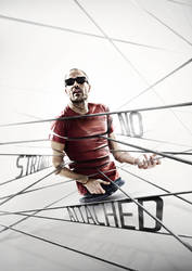 No Strings Attached by he1z