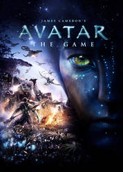 Avatar - The Game by he1z