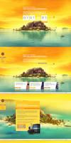 Bacardi - Islands Of Mojito