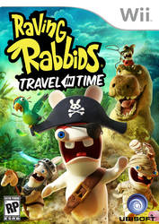 Raving Rabbids - Travel In Tim