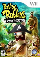 Raving Rabbids - Travel In Tim by he1z
