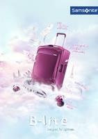 Samsonite - B-Lite by he1z