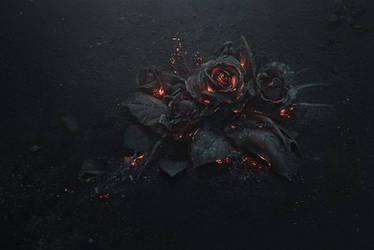 The Ash - Future 'Evol' Cover Art