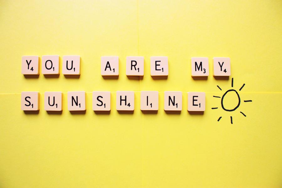 you are my sunshine- by katherinebaker on ...