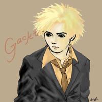 + Gackt + by amy-liu