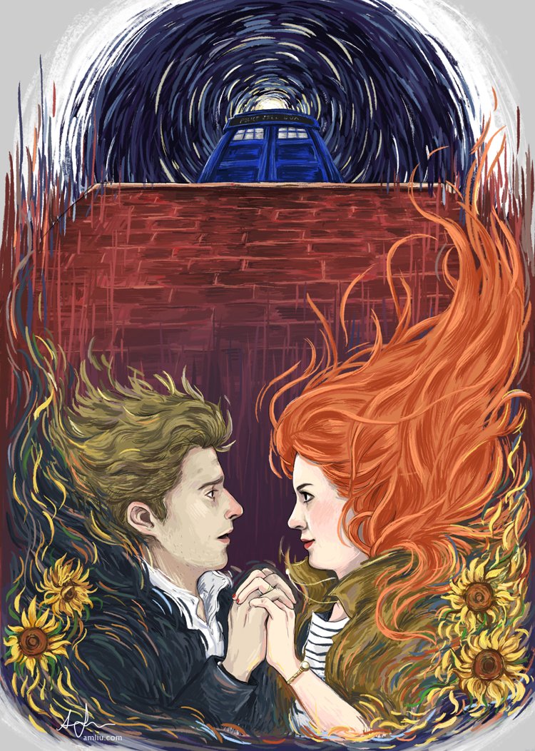 Ponds- Together or not at all by amy-liu