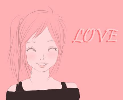 Pink - Love