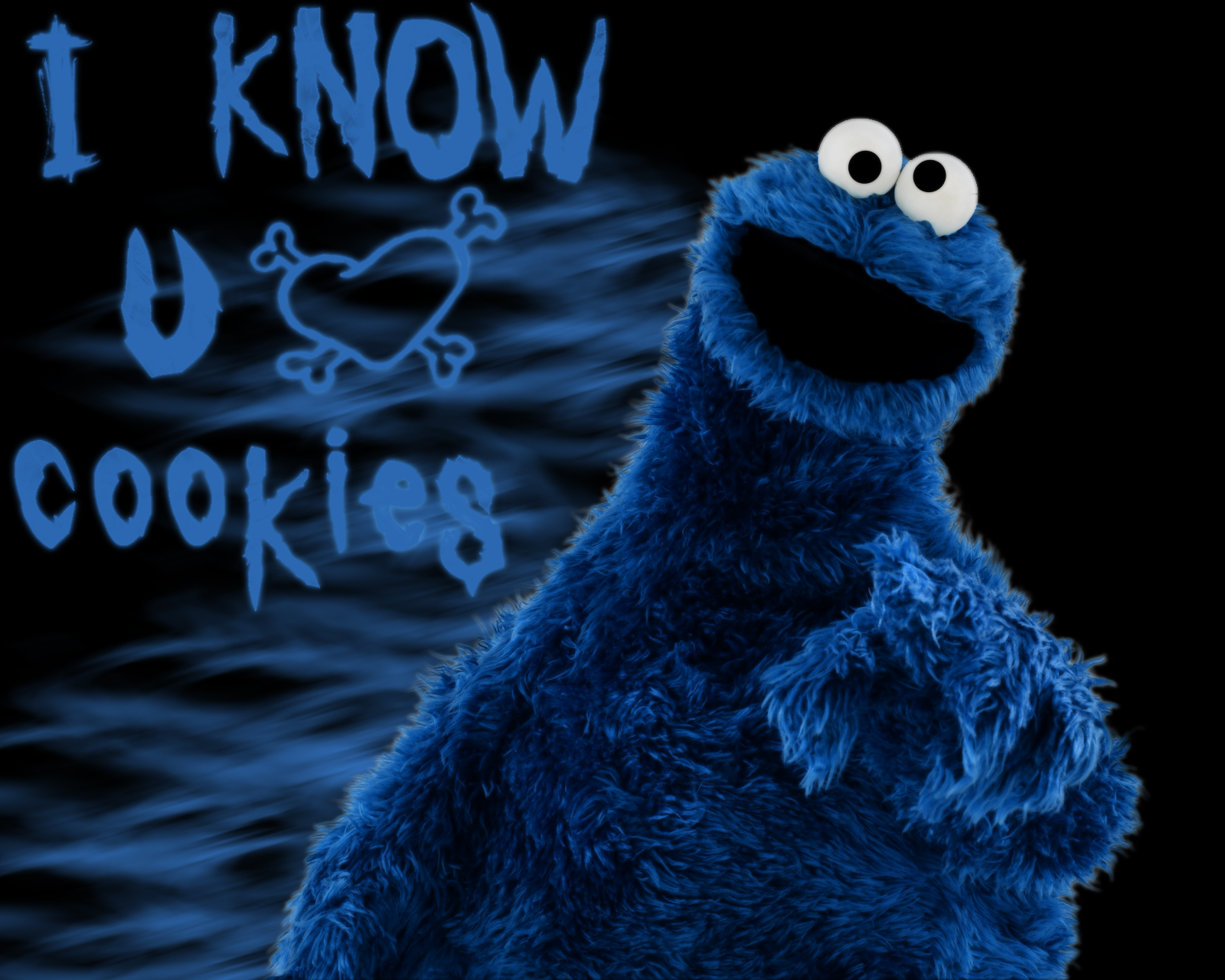 Cookie Monster Quotes About Friends. QuotesGram