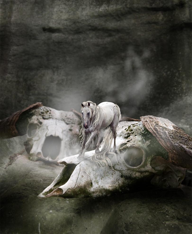 death won't stop my love by Dechoise