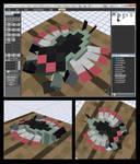 Minecraft Anorith Mob v-0.5.0
