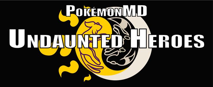 PokémonMD: Undaunted Heroes [1 7 10] [Beta 1 0 1] - Tamables At Last