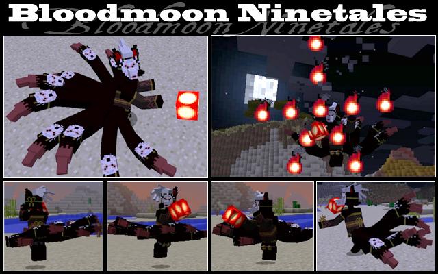 Bloodmoon Ninetales