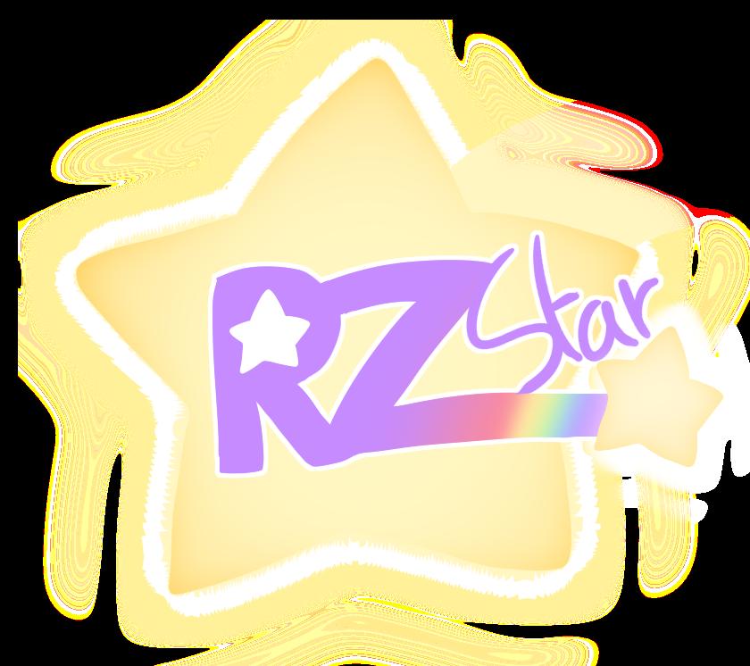 RZStar logo by MythicatAlli