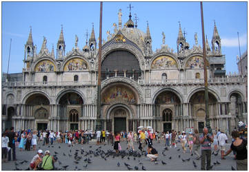 San Marco by hojucult