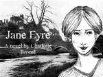 Jane Eyre Poster by Lucony