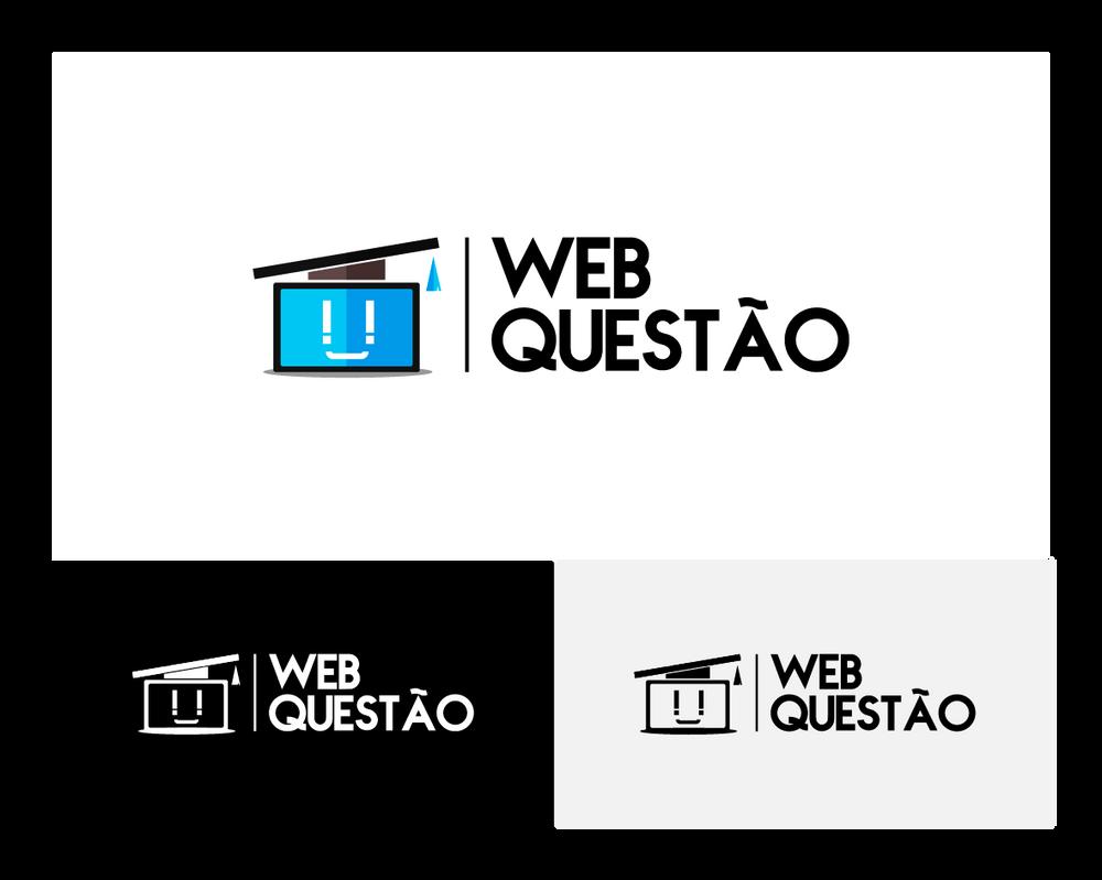 Logotipo-web-questão-aproção-06 by williamsoares