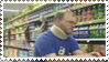 Tourettes Guy Stamp by RustyFanatic05