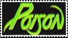 Poison Stamp by RustyFanatic05