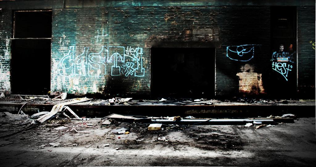 Shadowrun (4e) The Darkchaple Foundation (IC)