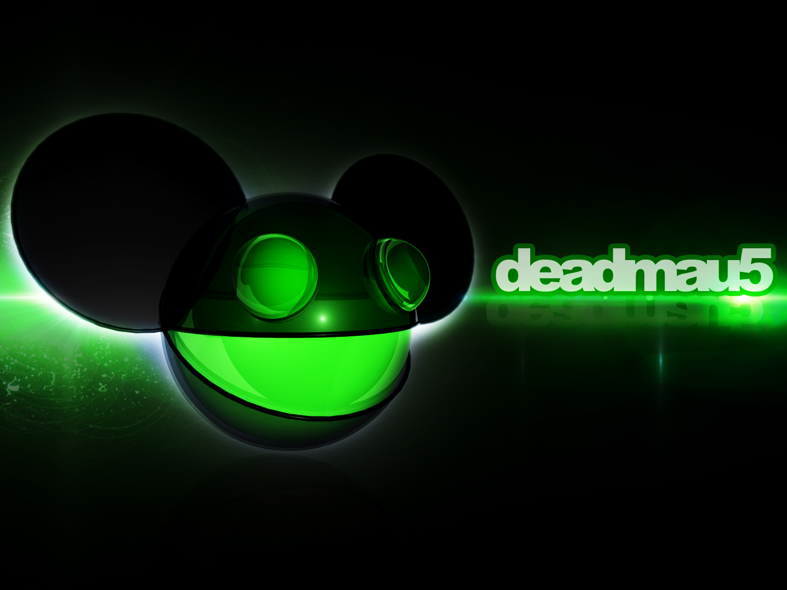<b>Deadmau5 Wallpapers</b> - WallpaperVortex.com
