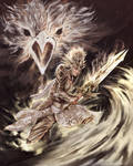 152 - Garuda Soul
