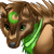 Icon for littlebutt3rfly by Vyntresser