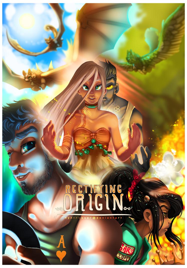 Rectifying Origin by Vyntresser
