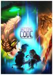 Defying Code by Vyntresser
