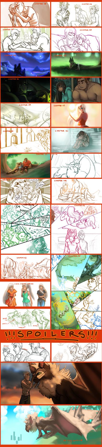 Rectifying Origin Sketchdump 3 by Vyntresser