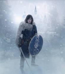 Warrior Snow