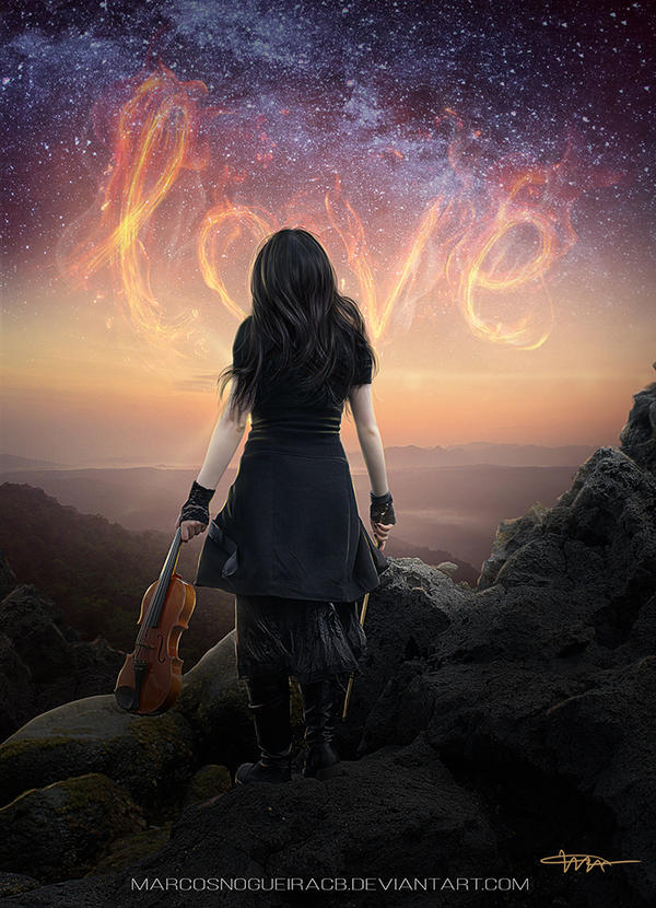 The Last Song of Love