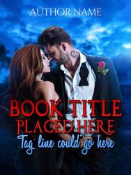 Book Cover Premade 25