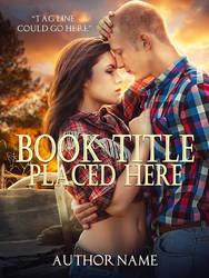 Book Cover Premade 26