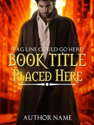 Book Cover Premade 28