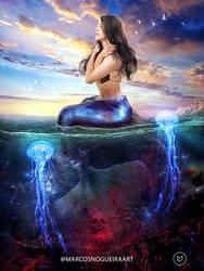 Mermaid Awakening