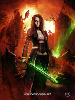 Witch Jane