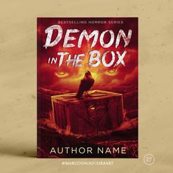 Sold Premade - Demon in the box
