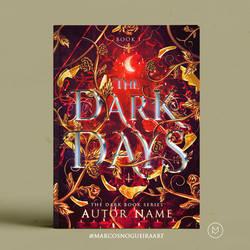 Sold Premade - The Dark Days