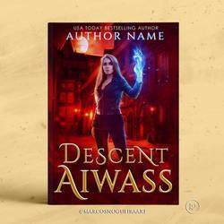 Sold Premade - Descent Aiwass