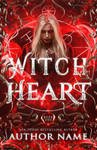 Sold - Witch Heart