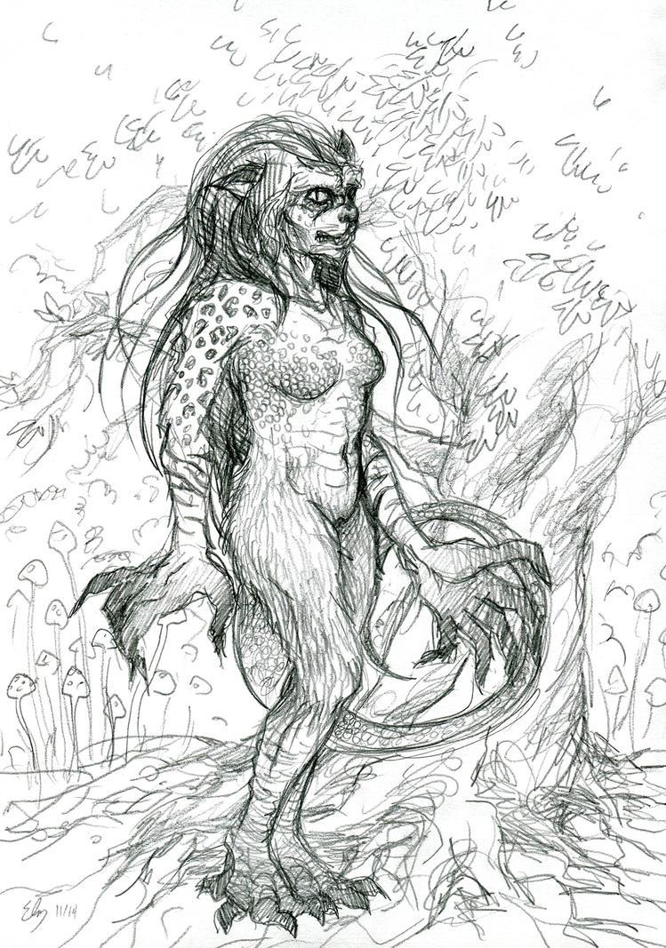 beast by elisa-ep