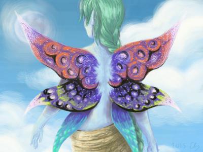 wings by elisa-ep