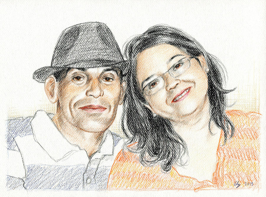 susana y carlos by elisa-ep