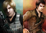 RE: Damnation - Leon and Buddy