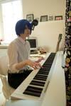 Utapri - Piano fingers