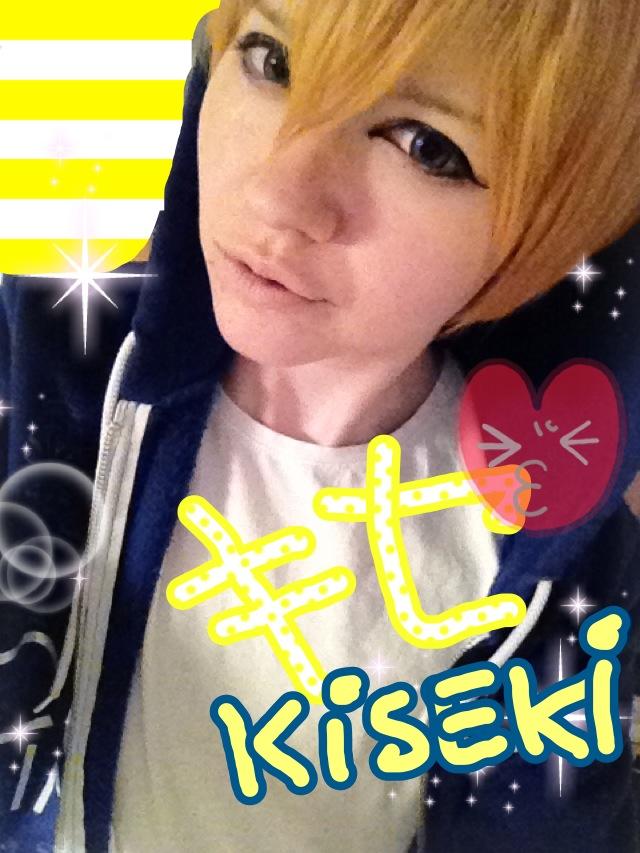 ID - Purikura Kise Ryouta by godirtypop