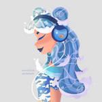 Ocean Girl #dtiys