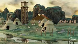 Wild Village (Camp)