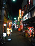 STOCK JAPANESE STYLE PUB NO:020020056